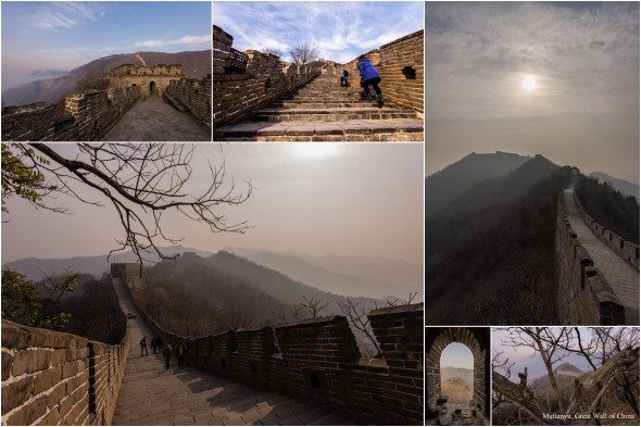 GREAT WALL-MUTIANYU